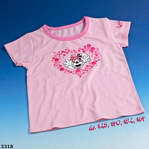 D - Glitzer Shirt, 152