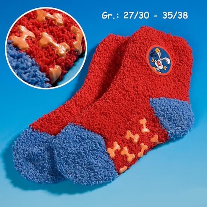D - Antirutsch Socken