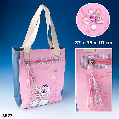 D - Shopper Tasche