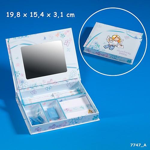 Schutzengel-Schreibbox