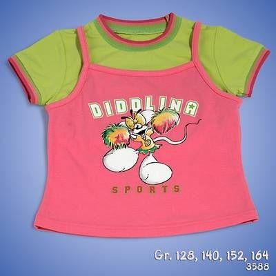D - Doppel T'Shirt