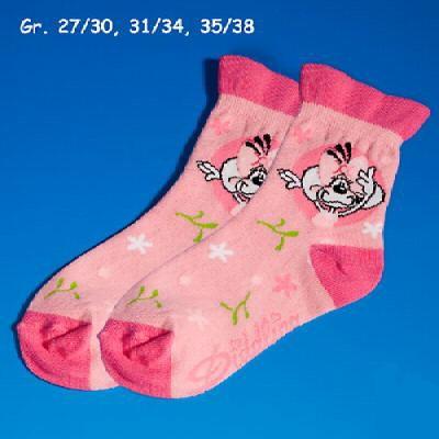 D - Socken
