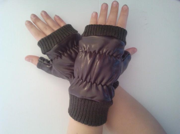 D - Handstulpen