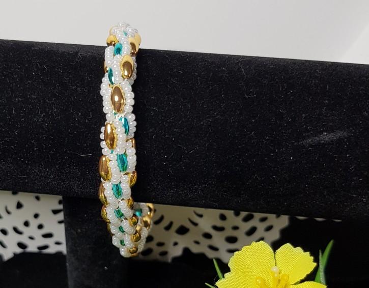 HM - Armkette Perle