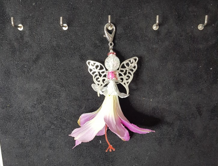 HMB - Blütenengel Lilie