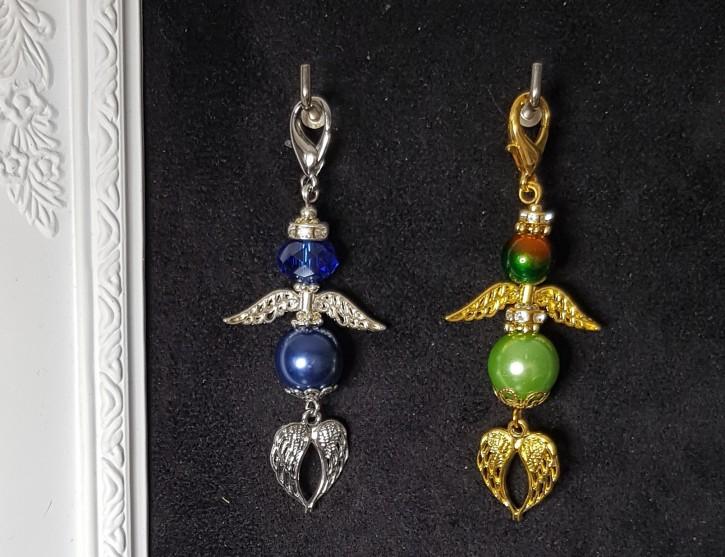 HMP - Perlenengel Flügel