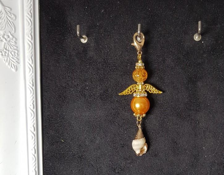 HMP - Perlenengel Muschel
