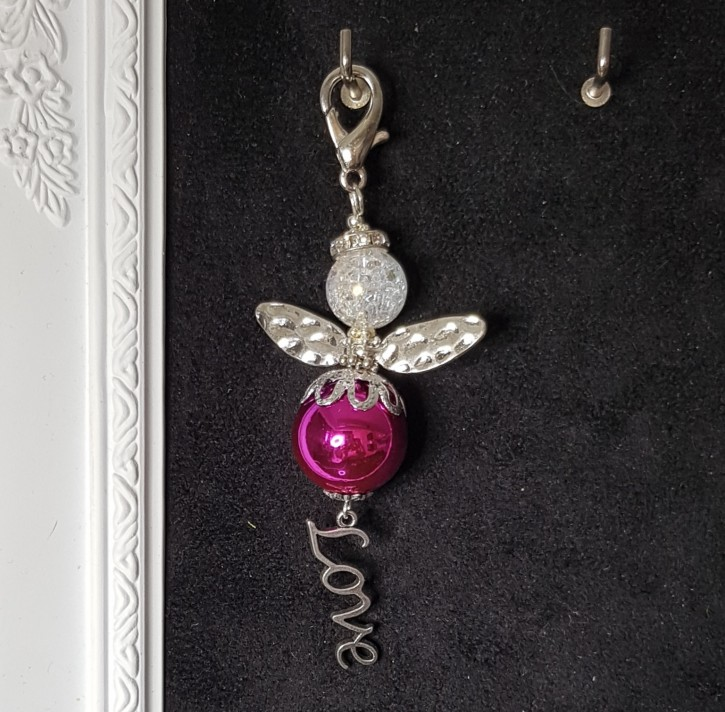 HMP - Perlenengel Love