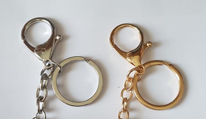 Schlüssel/Taschenanhänger nach Wahl