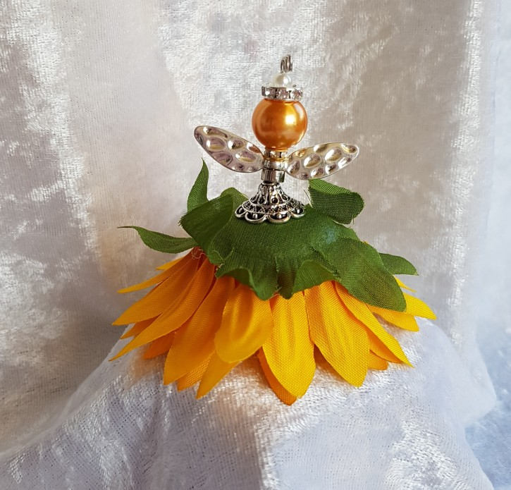 HM - Blütenengel Sonnenblume