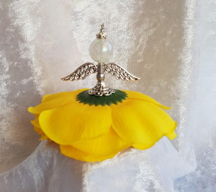 HM - Blütenengel gelb