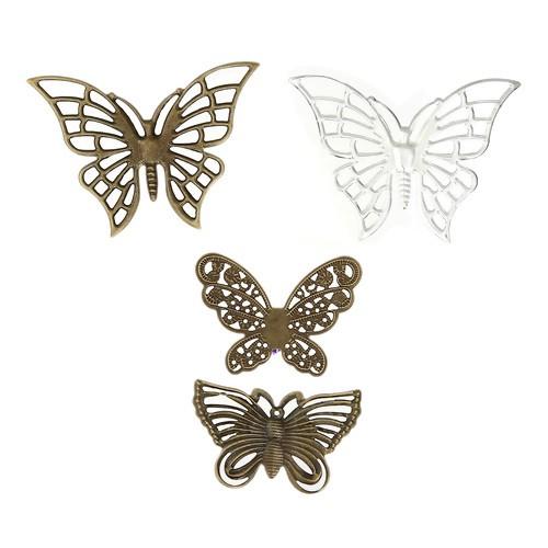 BD - Papillons Set