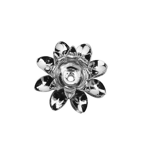 BP - Perlkappe Blume
