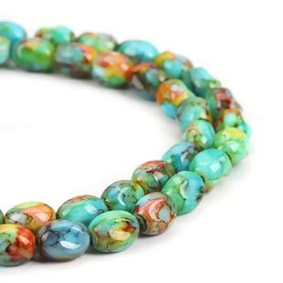 BP - Perle Glas Muster