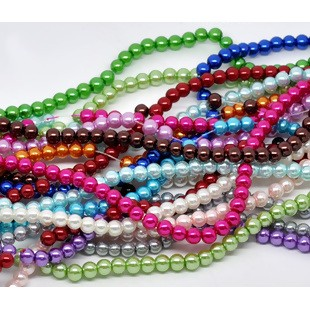 BP - Perlen Farbig