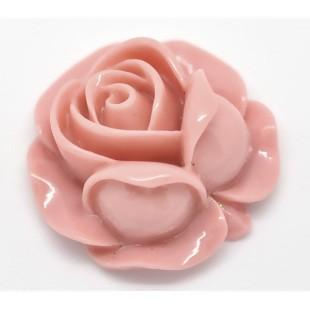 BD - Cabochon Rose