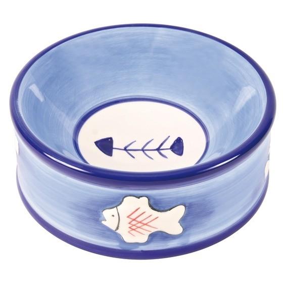 HZ - Katzen Napf Fisch