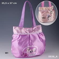 AL - Shopper-Tasche, Hund