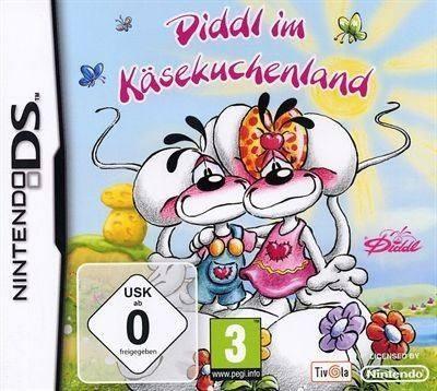 D - Nintendo Käsekuchenland